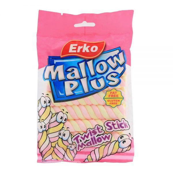 Erko Mallow Plus twist Stick mallow