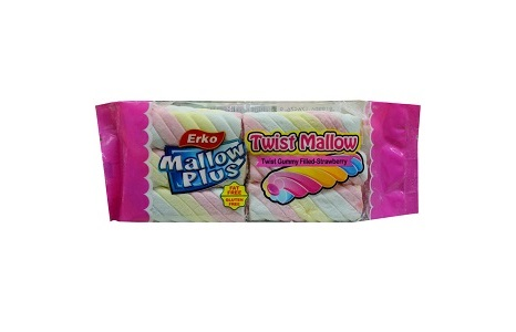 Erko Mallow Plus twist mallow