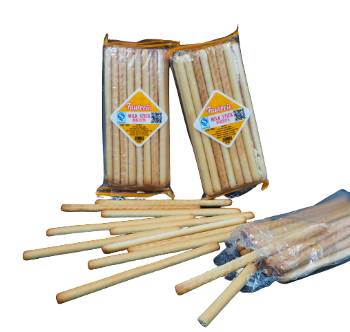 Faurecia Milk Stick Biscuit