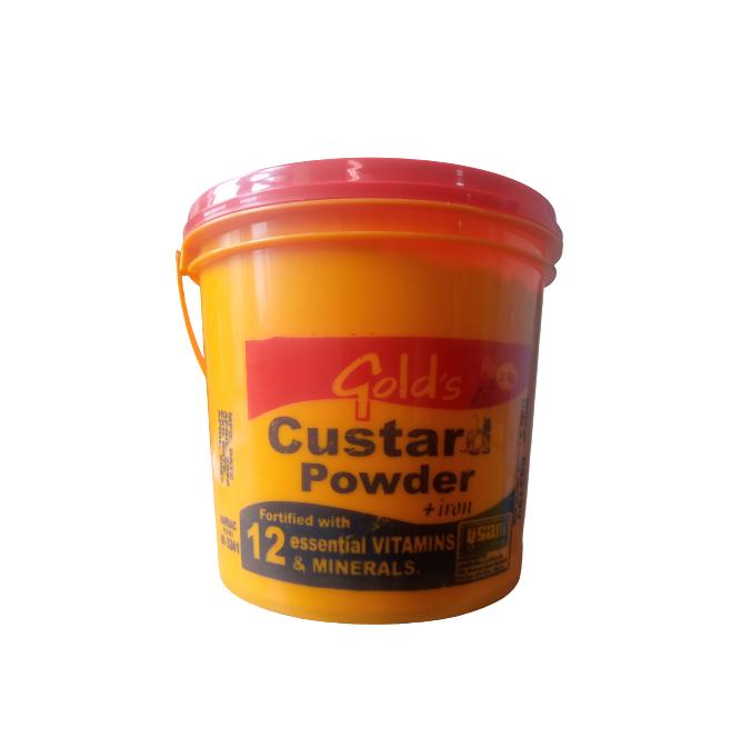 Gold's Custard Powder