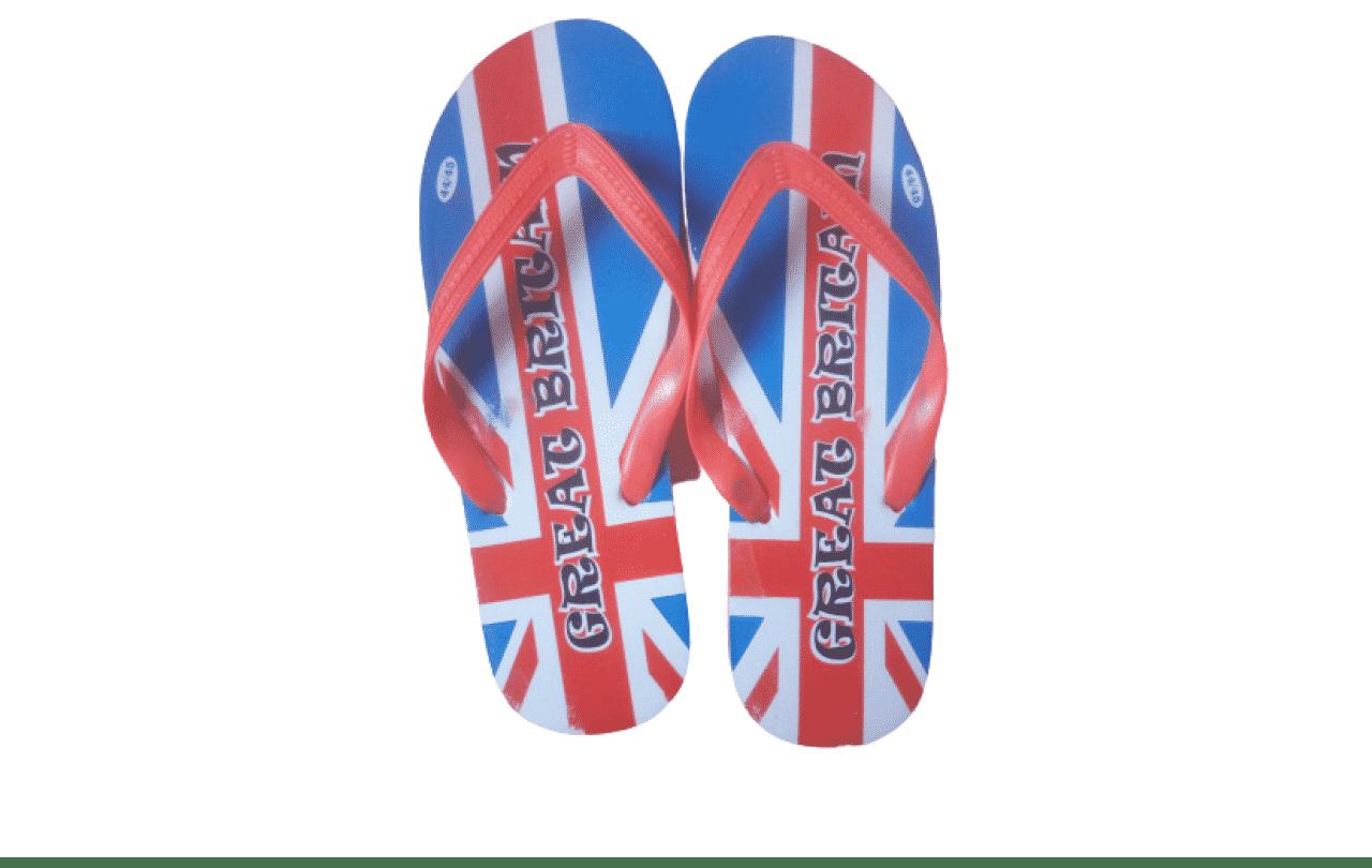 Great British Slipper