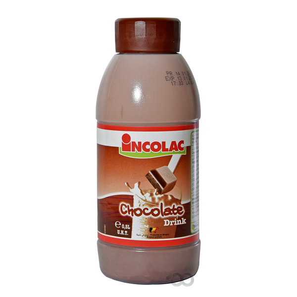 Incolac Chocolate Drink
