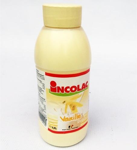 Incolac Vanilla Drink