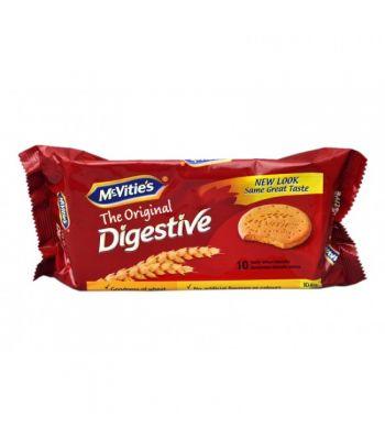 McVitie's Digestive The Original Wheat Biscuit, 100g