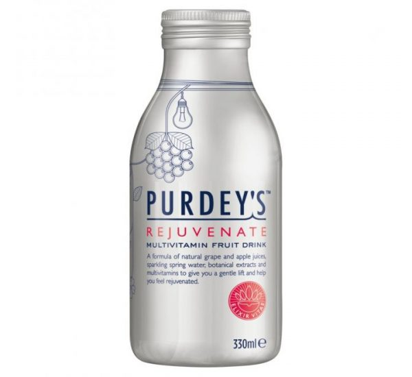 PUREDEYS REJUVENATE DRINK 330ML