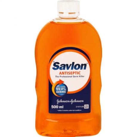Savlon Antiseptic Cream 500ml