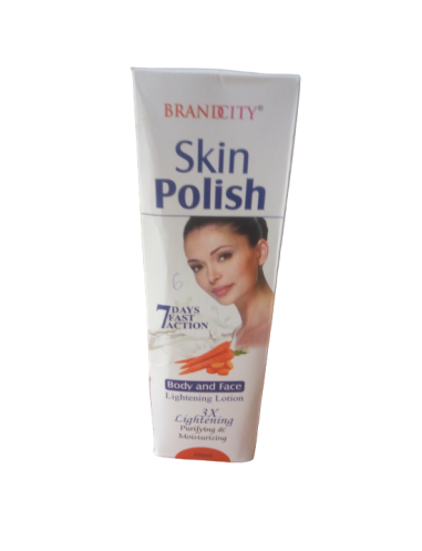 Skin Polish 7days Fast Action lotion 250ml