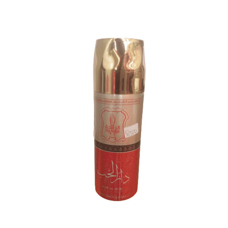The Scent Dar Al Hub Perfume Spray