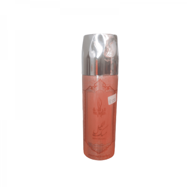 The Scent Mullail Perfume Spray 200ml