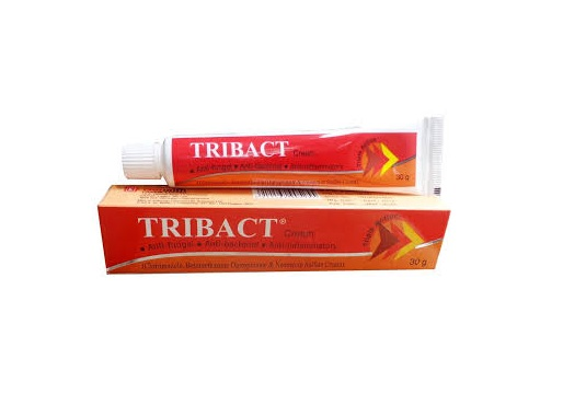Tribact Cream 30g
