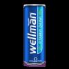 Wallman Apple Grape Vitamin Drink