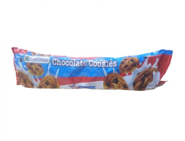 Carlcon n Chocolate Cookies American Style