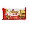 Tiffany Crunch n Cream Hazelnut Wafers New Look 76g