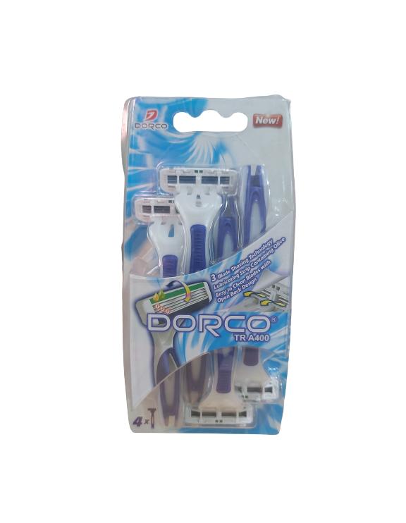 4 in 1 Dorco Shaving Stick