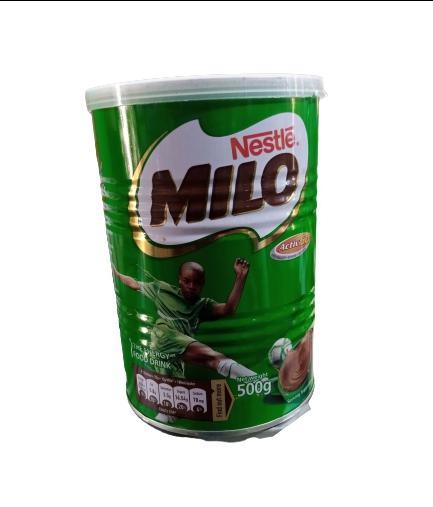 NestleMiloTin500g