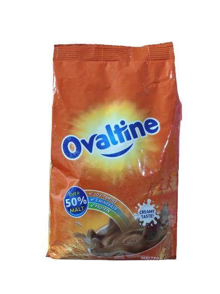 OvaltineMaltFoodDrinkSachet400g