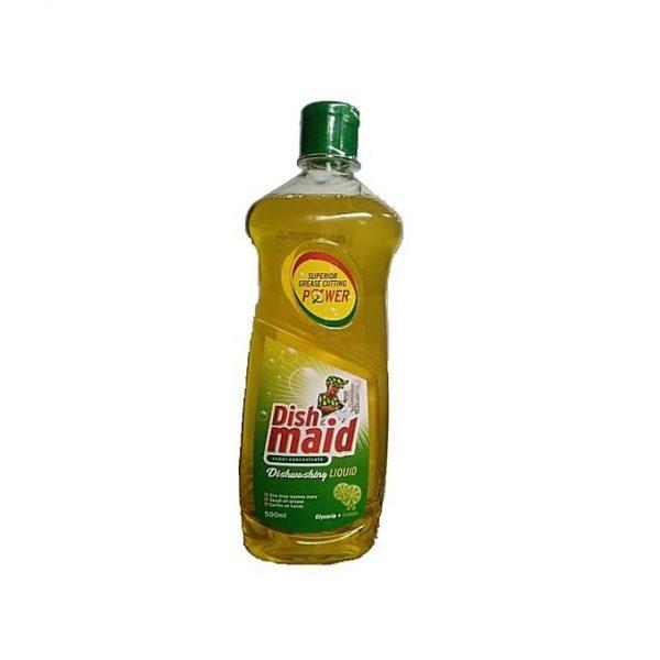 Dishmaid Dish washing Liqiud 500ml