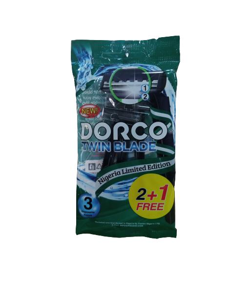 Dorco Twin Blade Shaving Stick 9ja