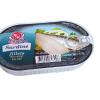 Fish Menu Sardine Fillets Blenched in Oil