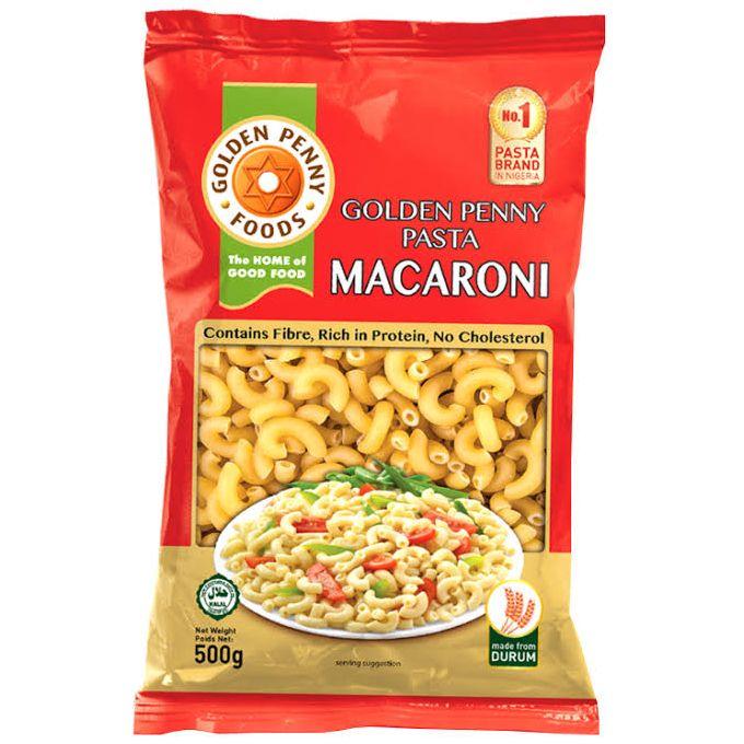 Honeywell Macaroni Cavatto 500g
