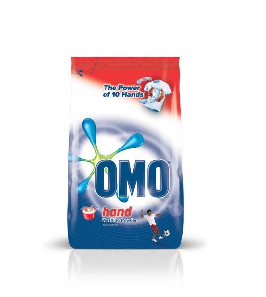 OMO Hand Washing Powder 900g