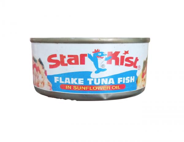Star Kist Flake Tuna Fish