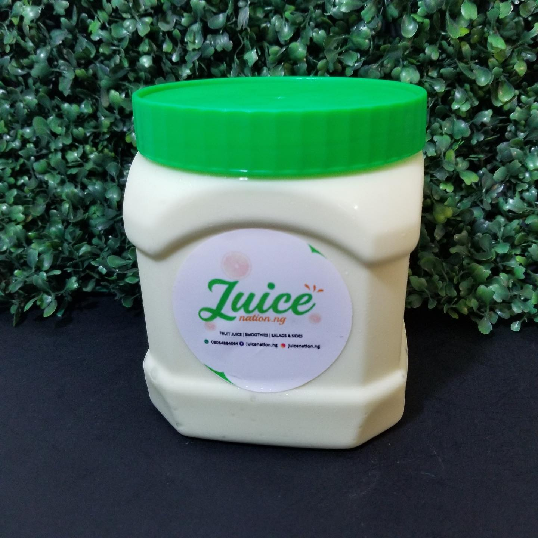 juicenation greek yoghurt 1lt