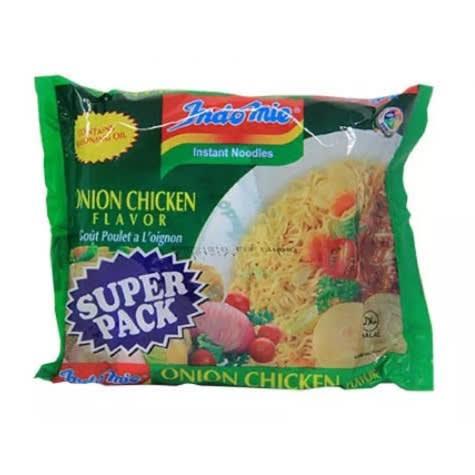 IndomieNoodlesOnionChickenFlavor Superpack