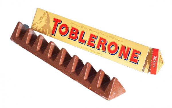 TobleroneChocolate