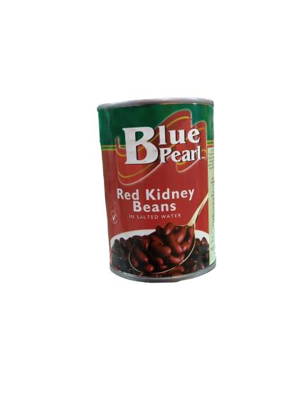 BluePearlRedKidneyBeans400g