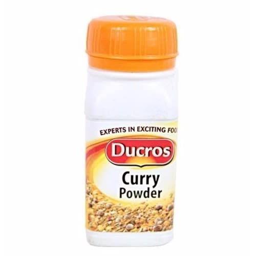 DucrosCurreypowder25g