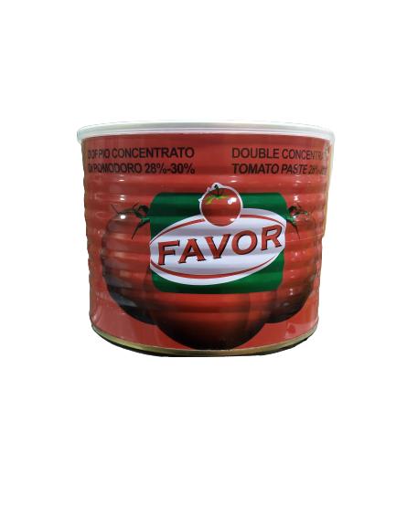 FavourTomatoesTin
