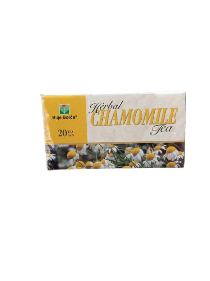 HerbalChamomile