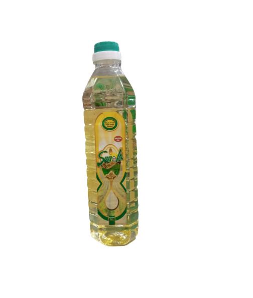 Sunola Soya Oil 1ltr