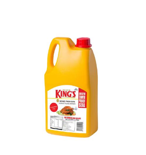 kingsOil