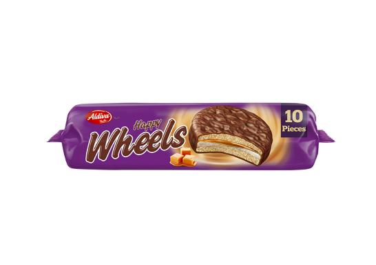 Aldiva Happy Wheels Biscuit